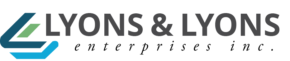 Lyons and Lyons Enterprises Inc.